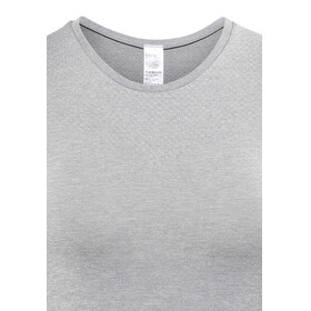 Kari Traa Kristina - T-shirt manches courtes Femme - gris